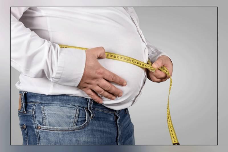 خبردار! موٹا پیٹ بیماریوں کی آماجگاہ، چھٹکارے کیلئے ہفتے میں 150 منٹ ورزش ضروری