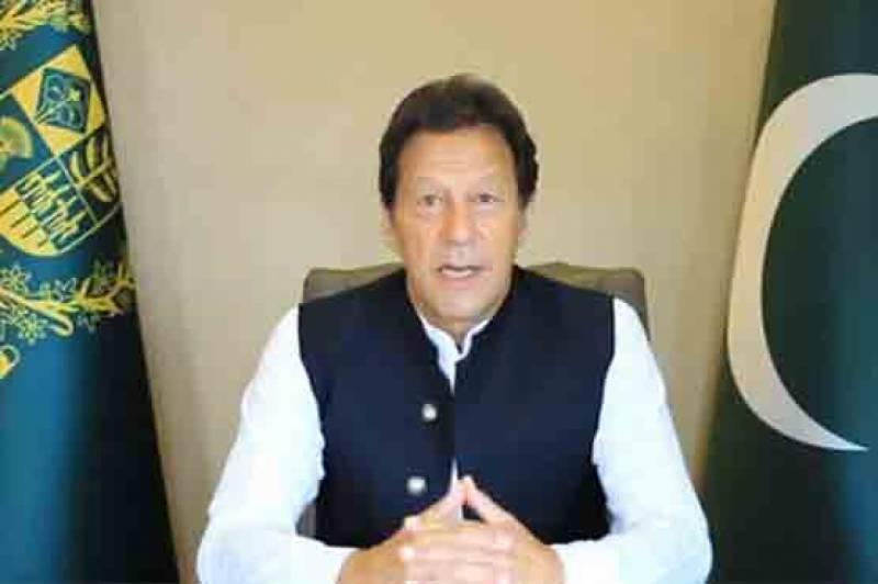 حکمران کرپشن کرتے ہیں تو قوم تباہ ہو جاتی ہے، وزیراعظم عمران خان