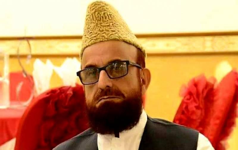 مفتی منیب الرحمان سمیت دیگر علماءکے نام فورتھ شیڈول میں ڈالنے کی تیاری شروع
