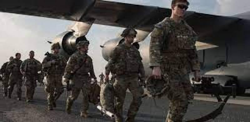 امریکا کااپنے غیر ضروری اسٹاف کو افغانستان چھوڑنے کا حکم