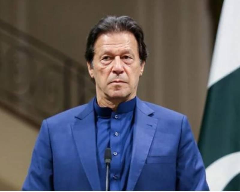 سابق حکمرانوں نے وہاں پر جائیدادیں خریدیں جہاں برطانوی وزیراعظم بھی نہیں بنا سکتا ،عمران خان