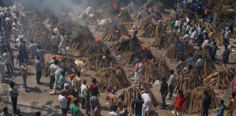 بھارتی حکومت نے شہریوں کو لاوارث چھوڑ دیا ،امریکی اخبار