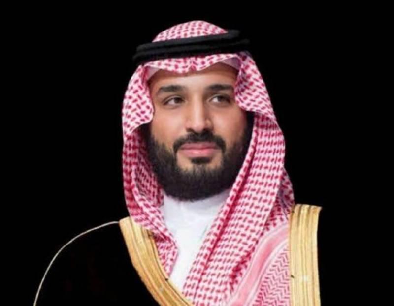 ایران کو پڑوسی کی نظر سے دیکھتے اور اچھے تعلقات کے خواہاں ہیں ، سعودی ولی عہد