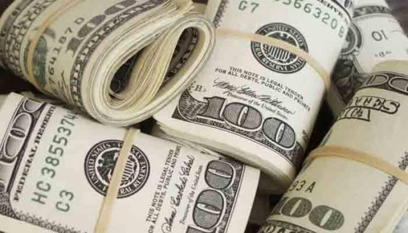 رواں مالی سال جولائی تا مارچ کرنٹ اکاؤنٹ بیلنس پھر سرپلس