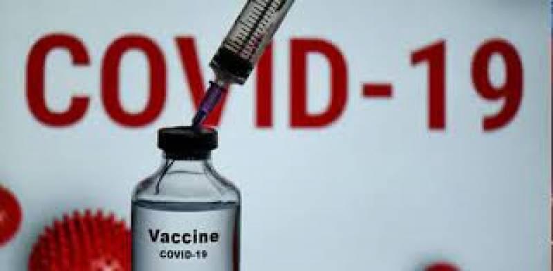 چین کے اشتراک سے کوروناوائرس کی ویکسئن اگلے ماہ پاکستان میں ہی تیار کی جائے گی