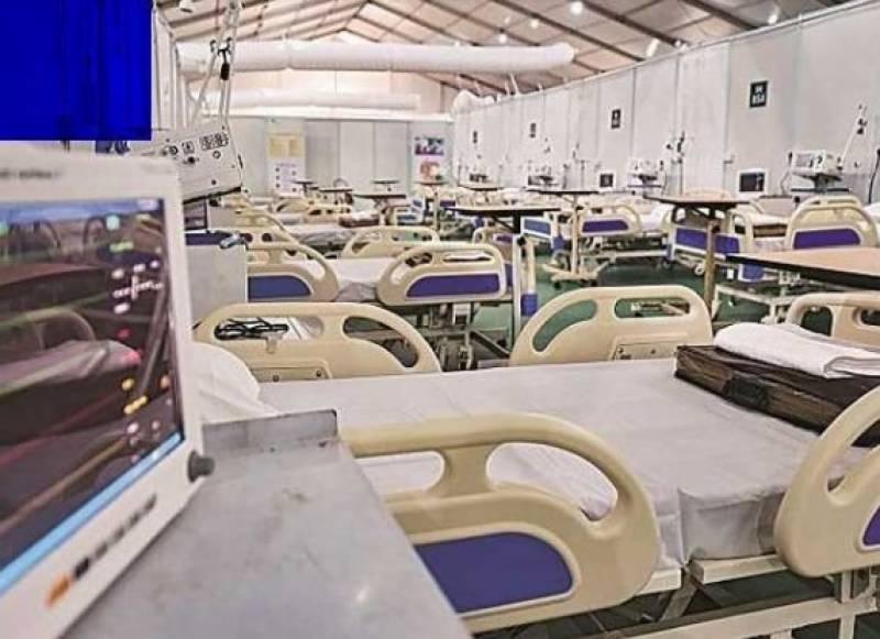 بھارت میں مسلمانوں نے کورونا کے باعث مساجد کو ہسپتالوں میں تبدیل کرنا شروع کردیا
