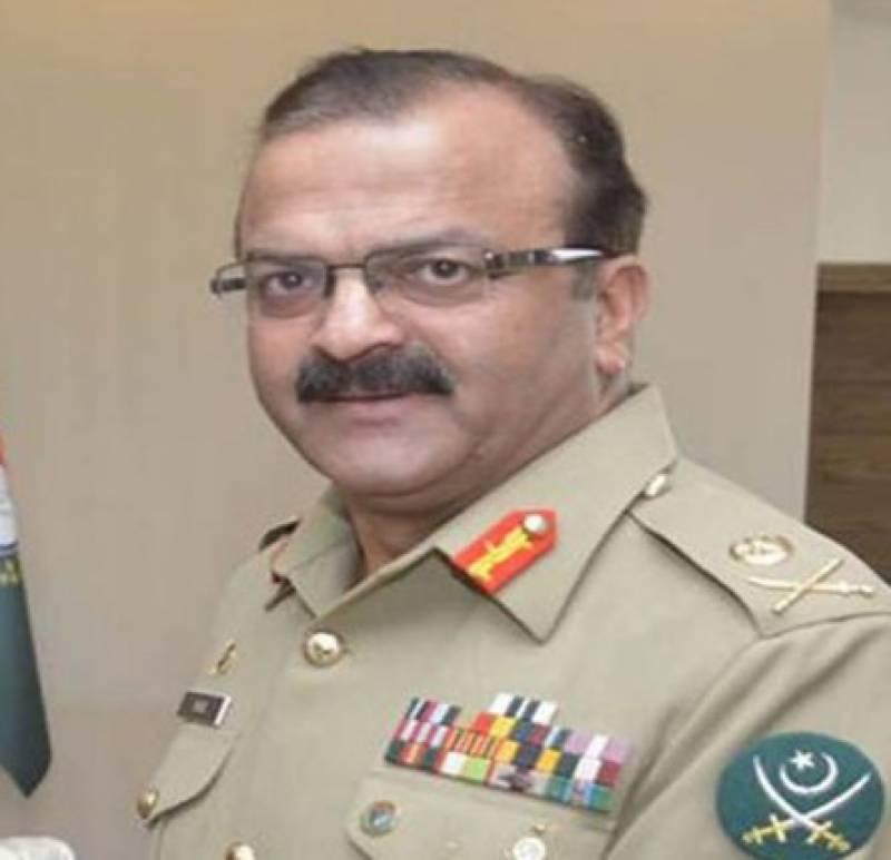 جنرل (ر) بلال اکبر نے سعودی عرب میں سفارتی ذمہ داریاں سنبھال لیں