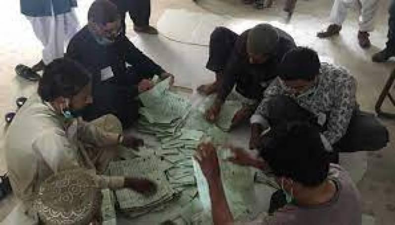 کراچی ضمنی انتخاب، ن لیگ، ایم کیو ایم اور پی ایس پی نے نتائج مسترد کردیے