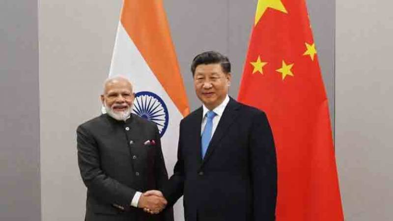 بھارت میں کورونا کی بدترین صورتحال، چین نے مدد کی پیشکش کر دی