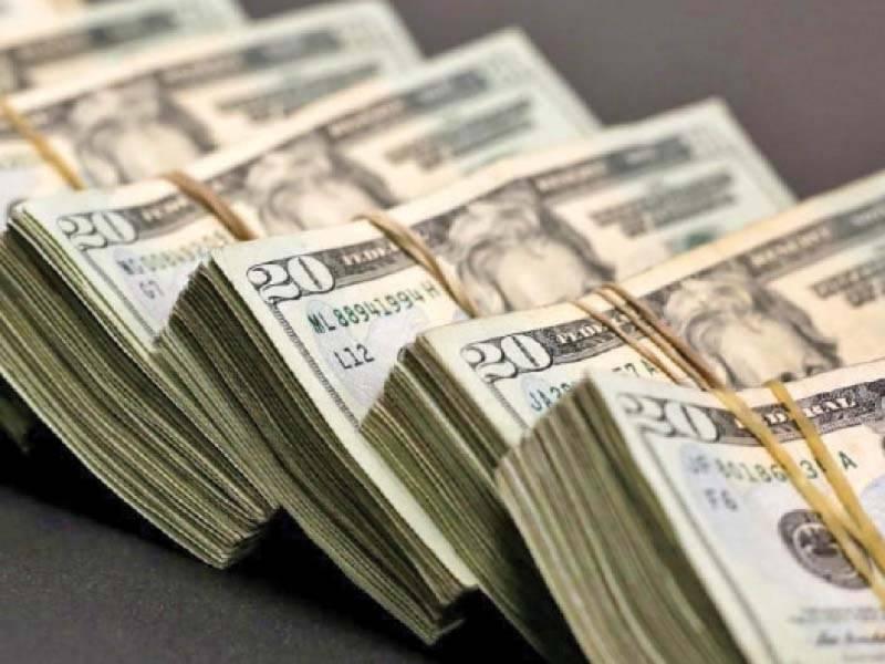حکومت نے 9 ماہ میں ساڑھے 7 ارب ڈالر کا قرض لیا