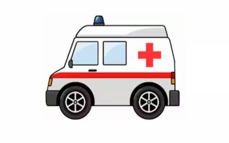 کورونا سے ہلاک افراد کیلئے 'ایمبولینس پیکیجز' متعارف، 7 کلومیٹر کا کرایہ 'صرف' 82,000 روپے