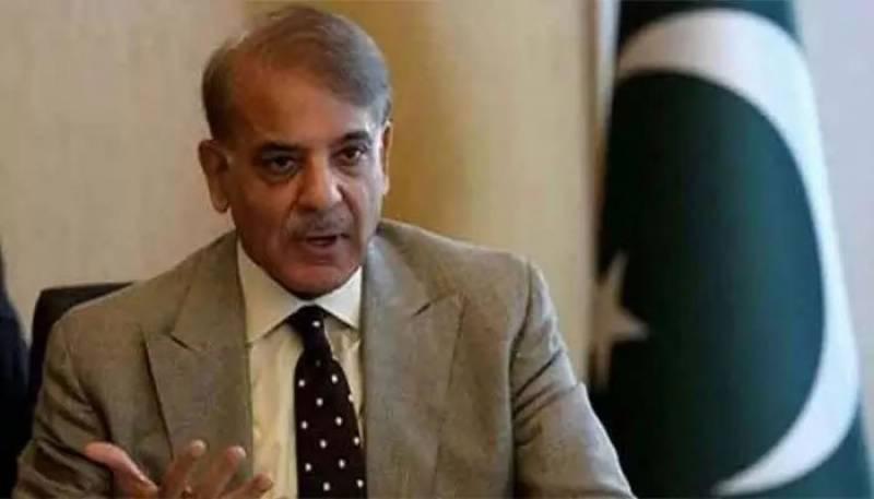 الیکٹرانک کی بجائے تباہ ہوتی معیشت کی فکر کریں: شہباز شریف نے وزیر اعظم کی تجویز مسترد کردی