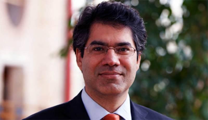 ڈاکٹر کمال منیر 3 سال کیلئے کیمبرج یونیورسٹی کے پرووائس چانسلر مقرر