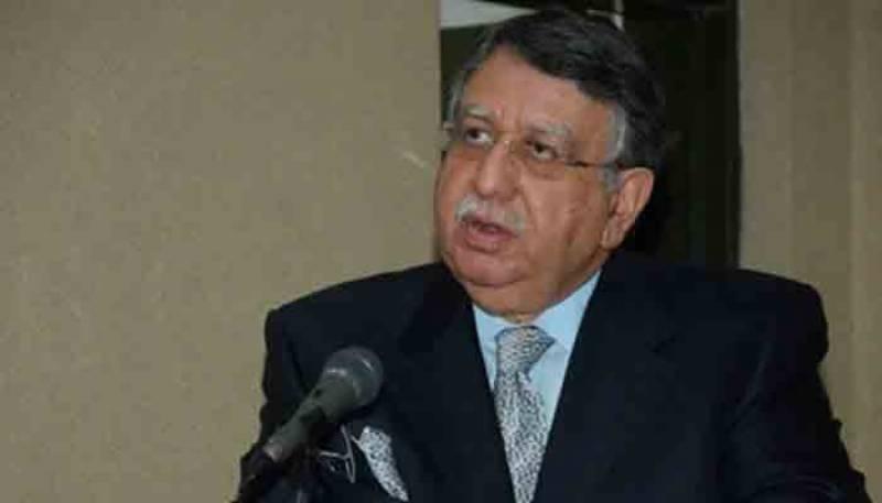 وزیر خزانہ نے آئی ایم ایف پروگرام پر نظر ثانی کا عندیہ دے دیا