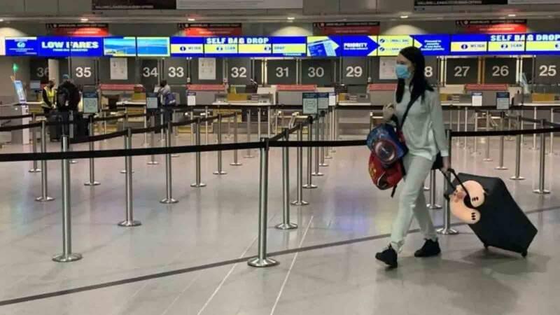 برطانیہ کا 17 مئی سے بین الاقوامی سفری پابندیوں میں نرمی کا اعلان