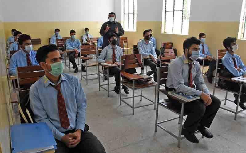 وزارت تعلیم کا پرائیویٹ تعلیمی اداروں کی فیسوں میں 20 فیصد کمی کا اعلان