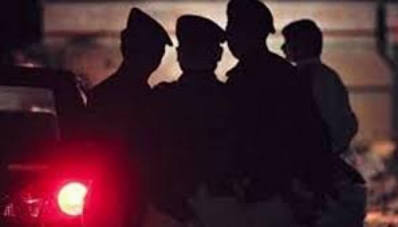 گوجرخان جاتلی پولیس کی کارروائی ،4 جعلی پولیس اہلکار گرفتار