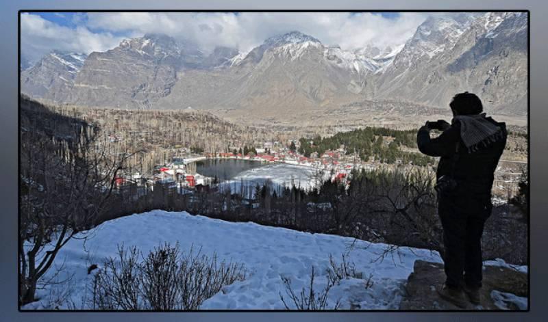 گلگت بلتستان میں 15 سیاحوں میں کورونا وائرس کی تصدیق