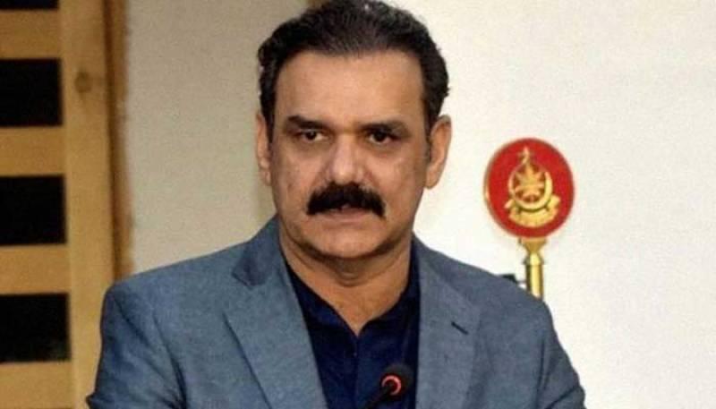 دنیا کی کوئی طاقت سی پیک کو نہیں روک سکتی،منصوبے ہر صورت مکمل ہونگے،عاصم سلیم باجوہ