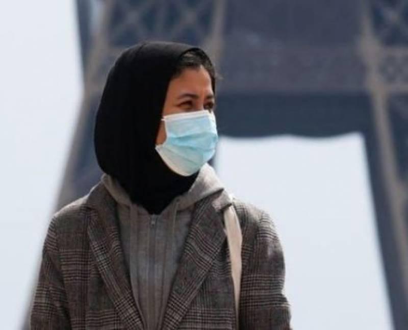 فرانس میں 18 سال سے کم عمر لڑکیوں کے حجاب پہننے پر پابندی لگانے کا بل پیش