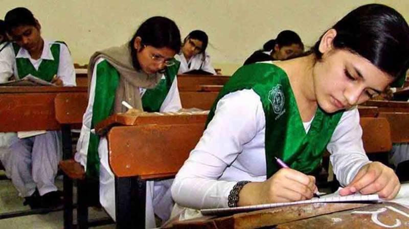 وزراء تعلیم کا دسویں اور بارھویں کے امتحانات پہلے کرنے کا فیصلہ