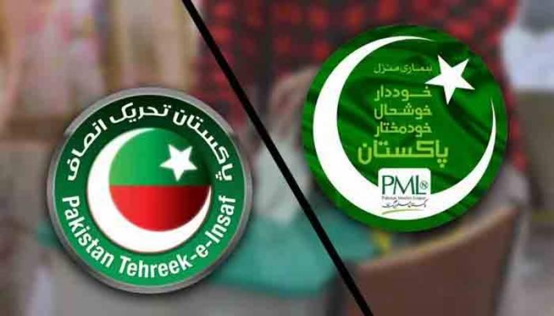 پی پی 84 ضمنی الیکشن، مسلم لیگ (ن) کے امیدوار کو برتری، پی ٹی آئی کا دوسرا نمبر
