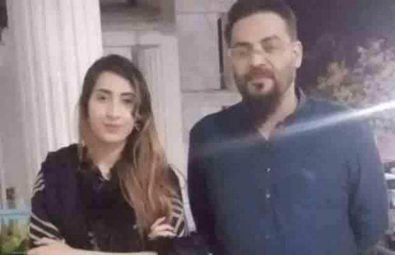 ہانیہ خان کے والد نے اپنی بیٹی اورعامر لیاقت کے نکاح کی تردید کر دی