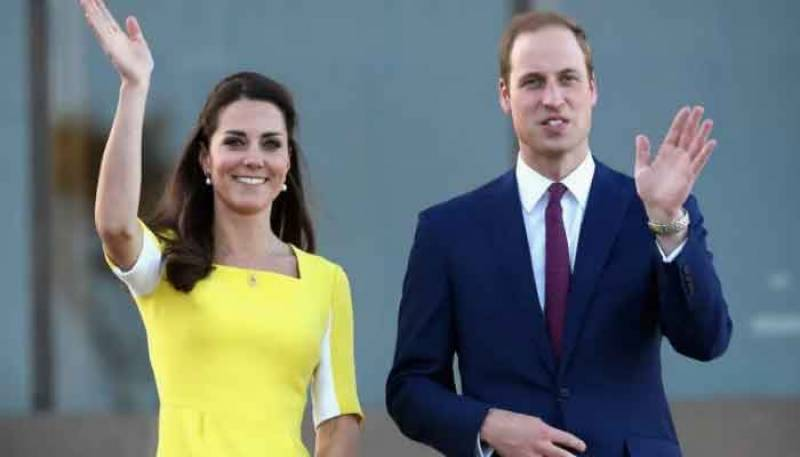 شہزادہ ہیری اور کیٹ مڈلٹن کا یوٹیوب چینل اور پاکستانیوں کا اعزاز