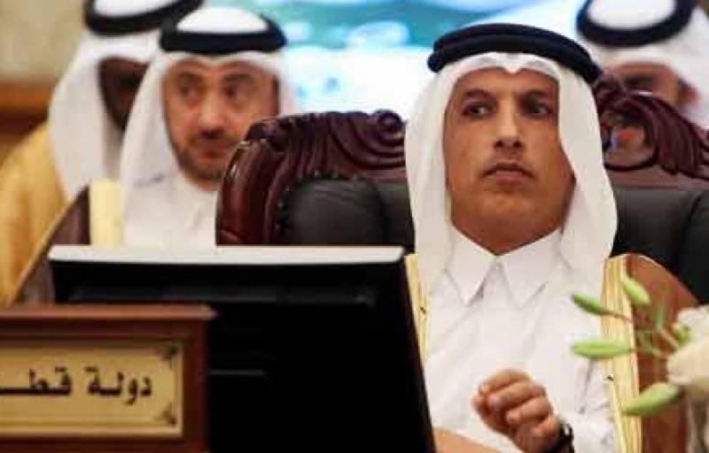 عوامی فنڈز اور اختیارات کے ناجائز استعمال پر قطر کے وزیر خزانہ گرفتار