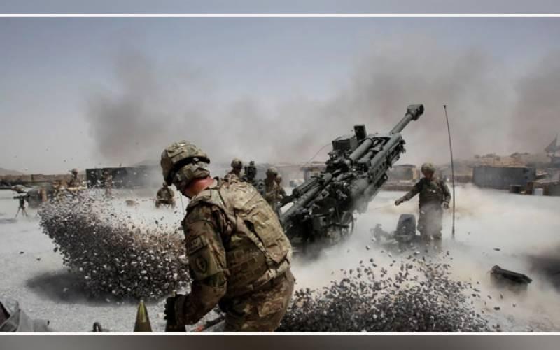 طالبان اور افغان فورسز کے درمیان شدید جنگ جاری