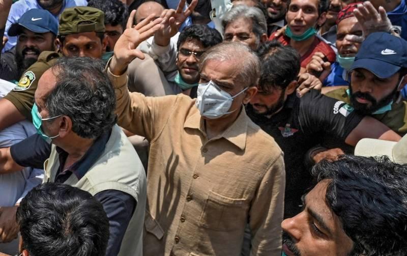 لاہور ہائیکورٹ نے شہباز شریف کی ضمانت کا تفصیلی فیصلہ جاری کر دیا