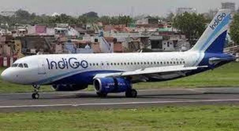 بھارت سے آنے والے طیارے کی اسلام آباد میں ہنگامی لینڈنگ