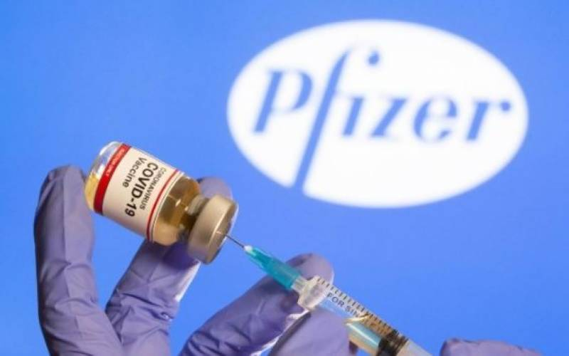 جنوبی اور افریقی کورونا وائرس کے خلاف فائزر ویکسئن 75 فی صد تک کامیاب ہوسکتی ہے،تحقیق