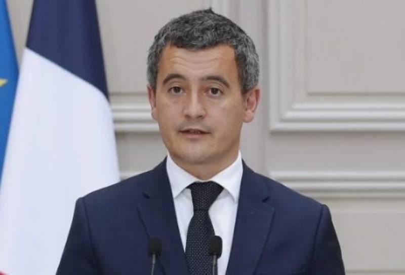 انتہا پسند قرار دیئے جانے والے مہاجرین کو ملک بدر کردیا جائےگا:فرانسیسی وزیرداخلہ