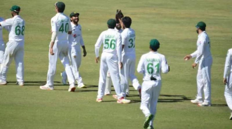 Pakistan Vs Zimbabwe , Test Series,Hassan Ali