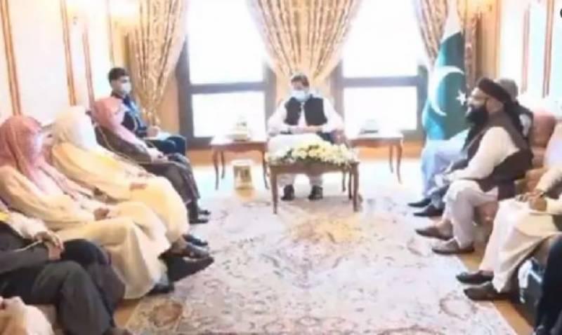 امام کعبہ جلد پاکستان کا دورہ کریں گے