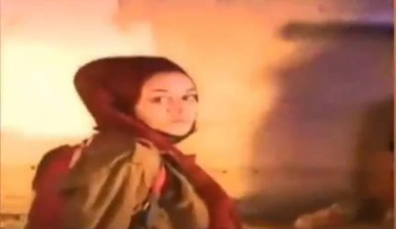 مقبوضہ بیت المقدس میں کشیدگی کم نہ ہوئی ، کم عمر لڑکی کو ہتھکڑی لگانے کی ویڈیو وائرل