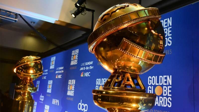 نسلی امتیاز،این بی سی کا 'گولڈن گلوب ایوارڈز 2022' کی تقریب نشر کرنے سے انکار