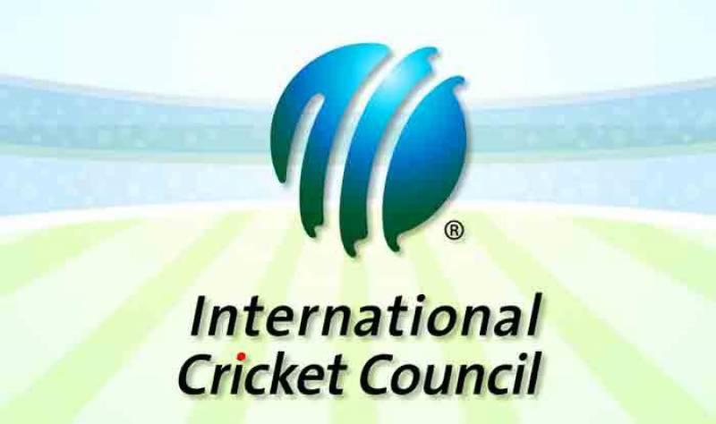 آئی سی سی ٹیسٹ رینکنگ میں کئی پاکستانی کھلاڑیوں کو ترقی مل گئی