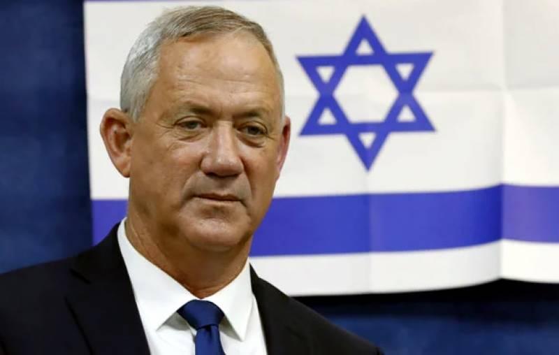 اسرائیلی وزیر دفاع کا جوابی حملے مکمل رکنے تک غزہ پر حملے جاری رکھنے کا اعلان