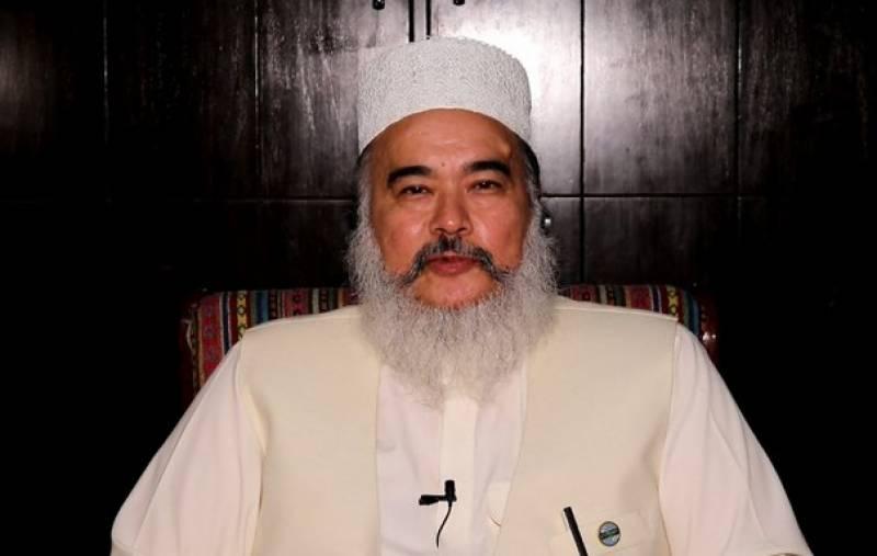 مفتی شہاب الدین پوپلزئی کا جمعرات کو عیدالفطر منانے کا اعلان
