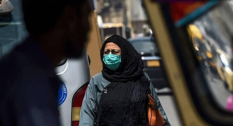پاکستان میں کورونا وائرس قہر ڈھانے لگا، صرف ایک روز میں مزید 126 اموات