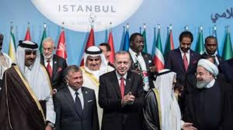 اسلامی ممالک کی سربراہی تنظیم ہنگامی اجلاس طلب