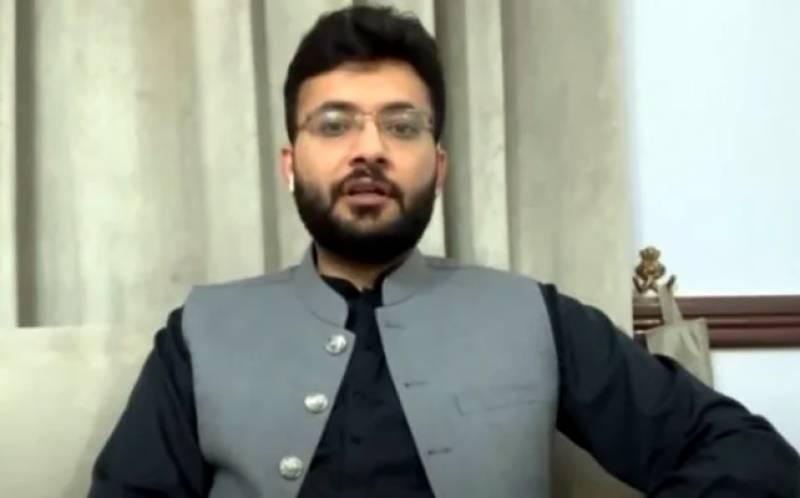 شہباز شریف کا نام ابھی تک ای سی ایل میں نہیں ڈالا گیا: فرخ حبیب