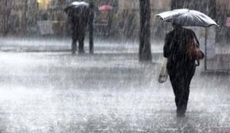 بحرہند کا طوفان شدت اختیار کرنے لگا،17 مئی سے طوفانی بارشوں کااندیشہ،ریڈالرٹ جاری