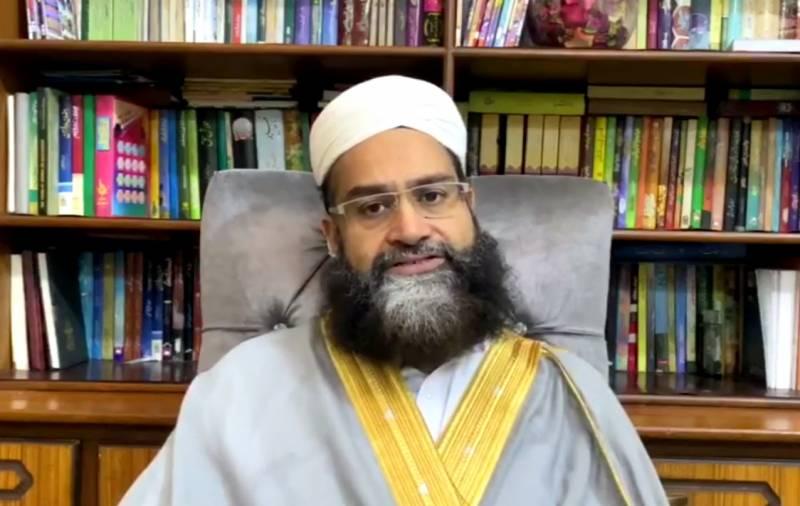 فلسطینیوں پر اسرائیلی مظالم بند کرانے کیلئے عالم اسلام کو متحد ہو کر آواز اٹھانا ہو گی:علامہ طاہر اشرفی