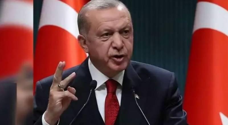 مسجد الاقصٰی کی طرف بڑھتے ہاتھوں کو روکیں گے ، ترک صدر