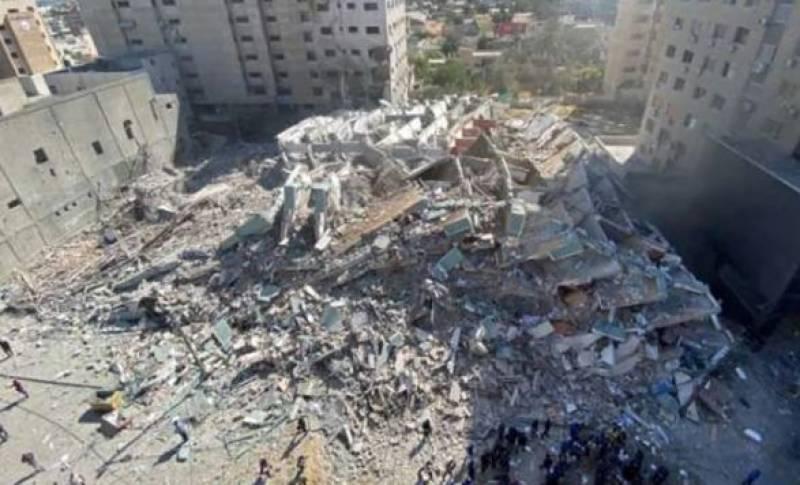 اسرائیل نے غزہ کی بجلی معطل کرنے کی دھمکی دے دی