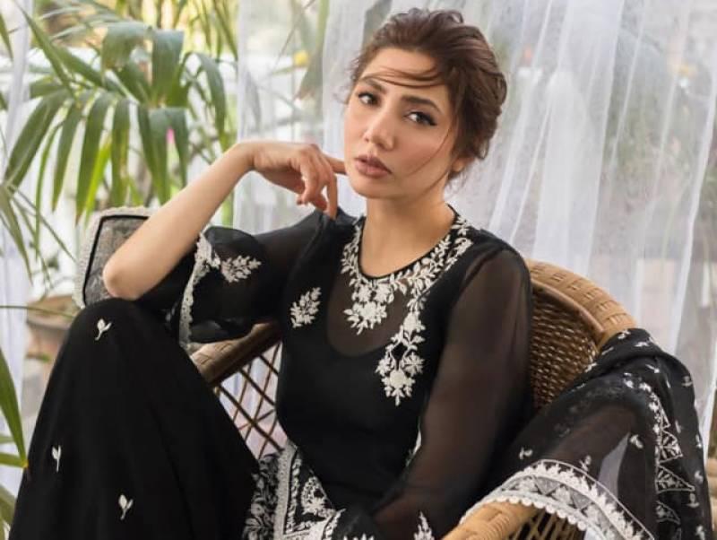 پاکستانی فنکاروں کی بھارت میں پابندی نے مجھے غمگین کر دیا، ماہرہ خان