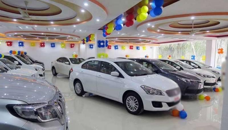 کم شرح سود، رواں مالی سال کے پہلے 10 مہینوں میں گاڑیوں کی فروخت میں اضافہ